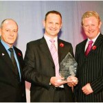Scottish Fleet Director of the Year Award 2005